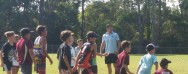 NRL Come & Try