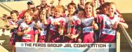 Joeys JRLFC U11 Undefeated Premiers – 2016